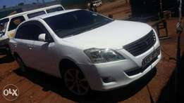 Very Well Maintained Toyota Premio Newshape for Sale