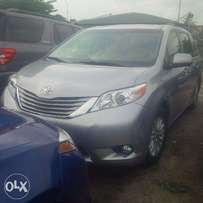 Tokunbo Toyota Sienna 2015, XLE, Very OK To Buy From GMI.