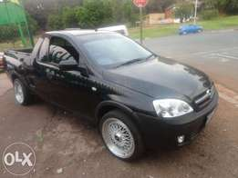 Opel Corsa Tioja for sal in South Africa
