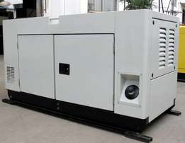 9kva to 2250kva 3 phase generator with Perkins engine