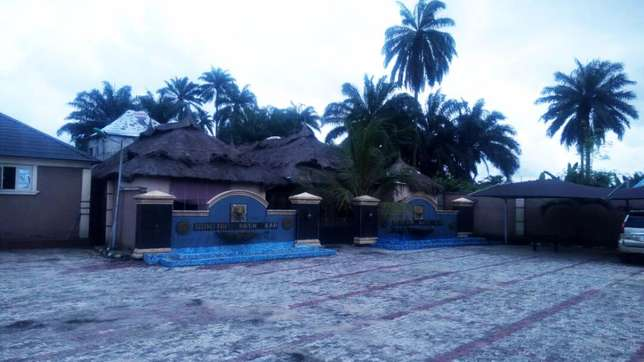 Resort For Sale in Port Harcourt Port Harcourt - image 1