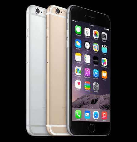 Iphone 6 plus 64GB Nairobi CBD - image 2