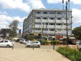 Office Space For Letting -Karen Shopping Center -Next to Nakumatt
