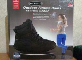 0f8de6d8db6496 Зимние ботинки Walkmaxx Fitness Boots 43 размер