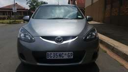 Here 2011 Mazda 2 1.5 , Excellent Condition,Full House
