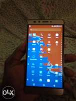 Mint Infinix Note 3 for sale