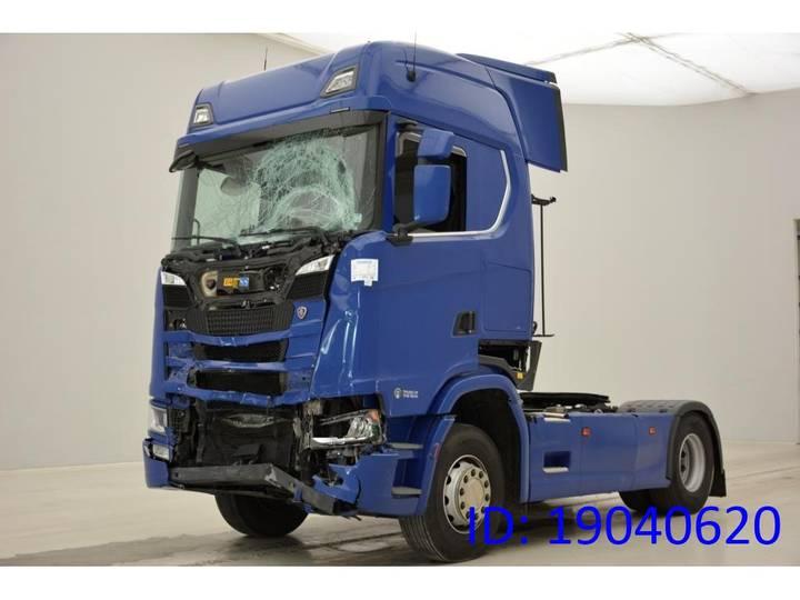 Scania S500 - 2017