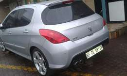 Peugeot 308 GTI - For SALE!!