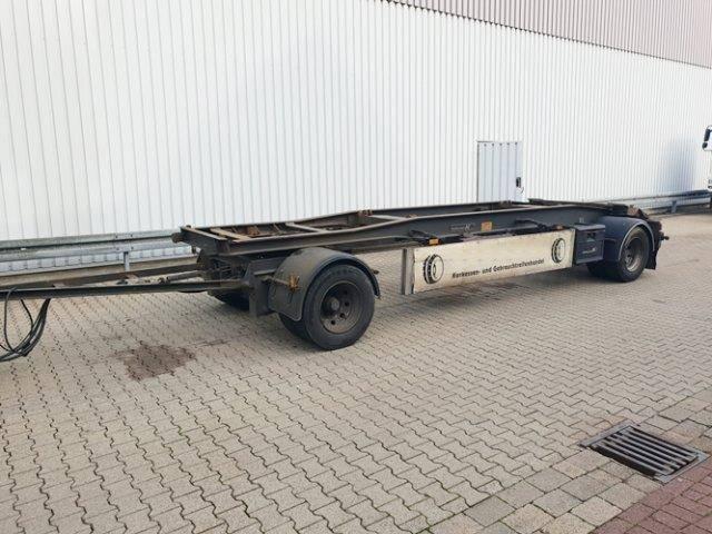 Andere HSA 18.70 Schlittenabroller HSA 18.70 - 2000