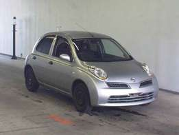 Nissan march 2wd at 480k