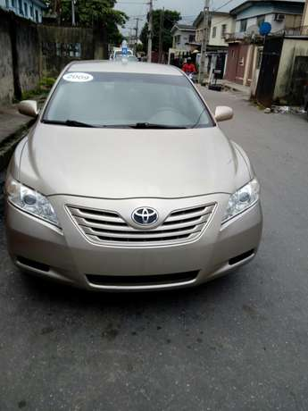 Toyota Camry 2009 for sale Surulere - image 1