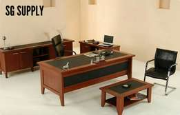 Lidya Executive Director's Desk 2m