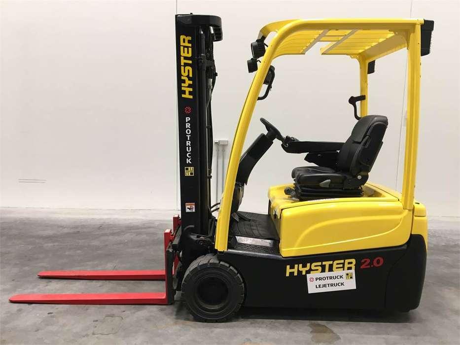Hyster J2.0xnt - 2010