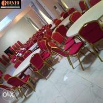 12 seater banquet table