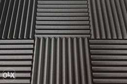 Imported Acoustic panel for soundproof