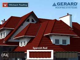 Awesome Gerard Roofing Sheet Distributed By Wichtech