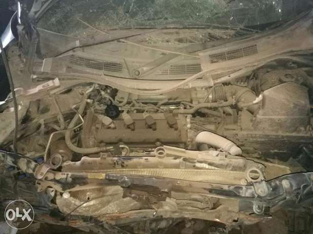 Nissan Xtrail Salvage Industrial Area - image 2
