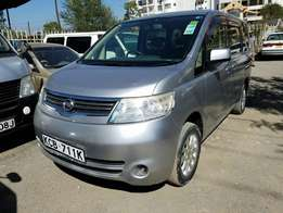 Nissan Serena in awesome condition. Buy and Drive