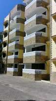 Brand new 3 bedroom flat,1ensuit,swimming pool,generator and security.
