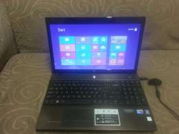 Hp Probook 4520s Core I3 processor laptop for R2,200