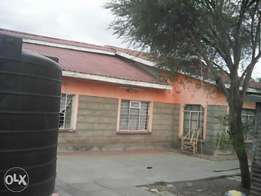 plot with 3 bedrooms house 4 sale