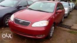Clean 2005 Toyota Corolla for sale