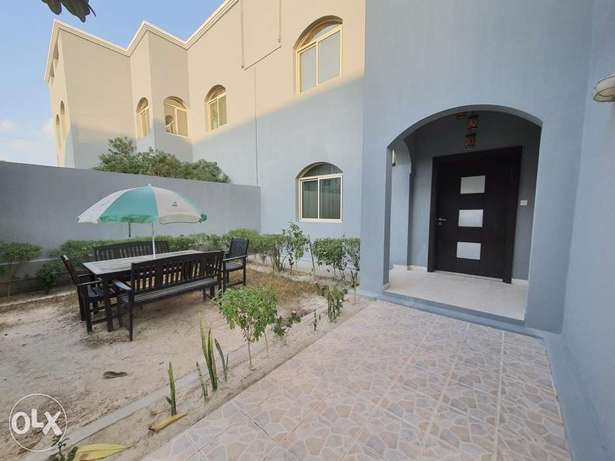 Spacious 5 Bedroom Villa for Rent Close to Bsb School