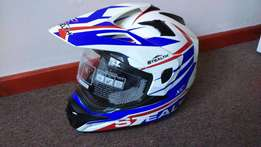 Stealth helmet brand new!!!