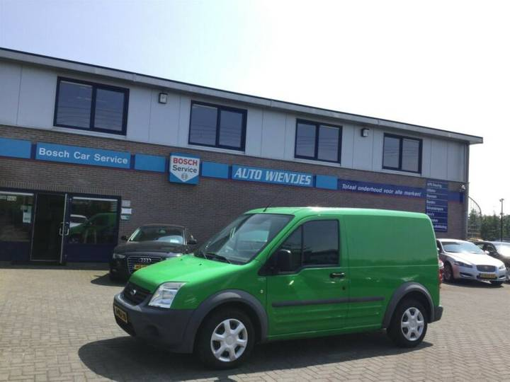 Ford TRANSIT CONNECT T200S 1.8 TDCi 66KW TREND - 2012