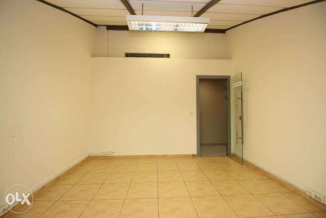 400 SQM Office for Rent in Dbayeh, OF11903