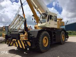 Tadano TR500EX - To be Imported