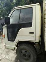 Isuzu canter