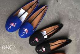Chic flat shoes-size 41