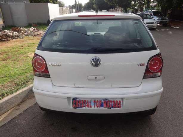 2005 Volkswagen Polo 1.9 Tdi Highline,72000kilo For R75,000 Kempton Park - image 8