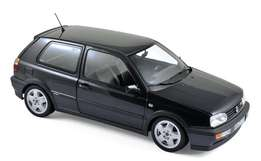 Die cast VW Golf 3 VR6 - 1:18 - NEW in box - Perfect christmas gift