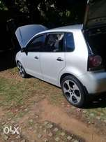 nice polo vivo for sale