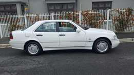 1999 Mercedes Benz C200 For Sale