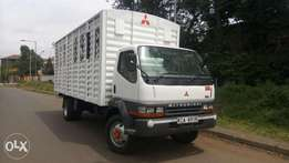 Mitsubishi Fh215 KCA 2014 model..perfect condition
