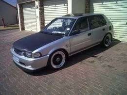 tazz for sale 17000