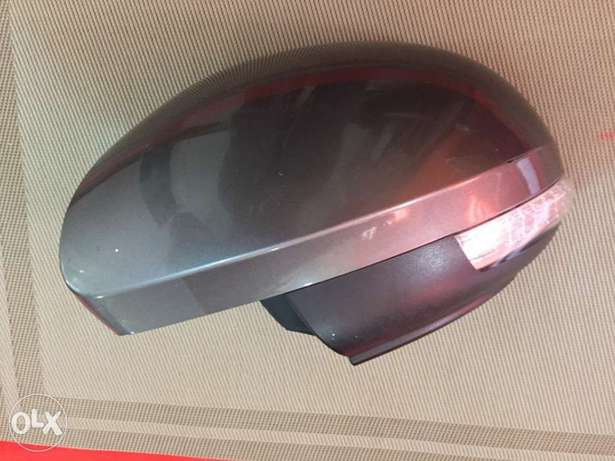 Car mirror original left side Volkswagen Tiguan