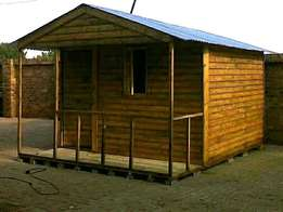 L and c shelters