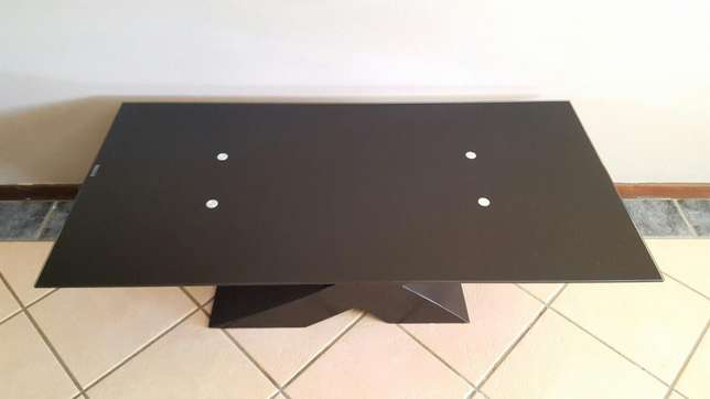 Brand New Glass Top Coffee Table Pretoria East - image 5