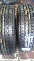 215/80R15 Fireston tyres All Terrain aset (4)