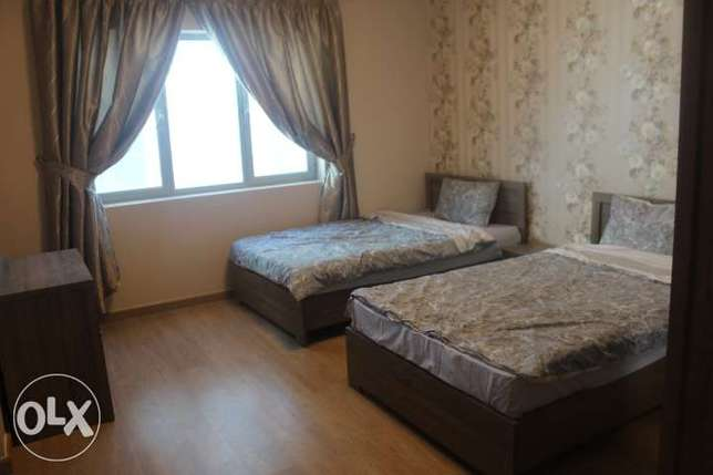 Inclusive Close Kitchen 2 Bed flat in Juffair جفير -  6