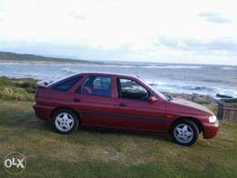 ford escort 1.8i 1996 very neat