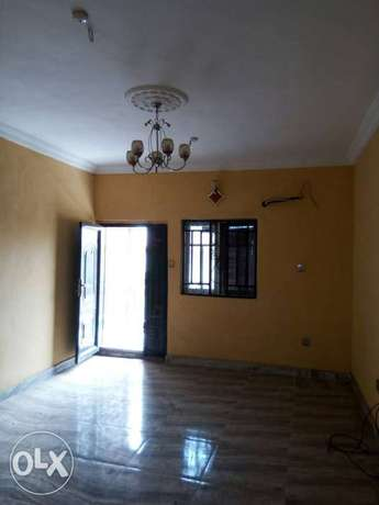 A Newly built two bedroom flat to let Agege - image 5