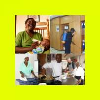 House helps, nannies,cooks and chefs