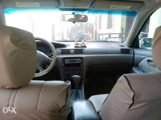 First grade Toyota camry 2.2 Asaba - image 5