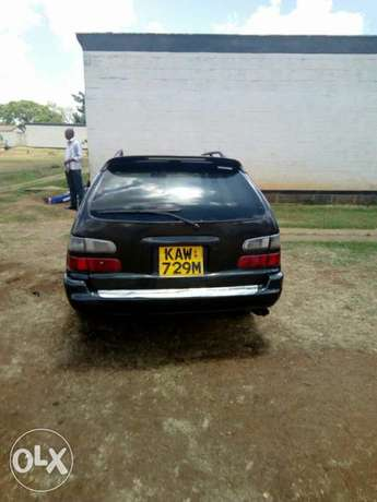 Toyota L-touring quick sale ksh 360k negotiable Eastleigh - image 1