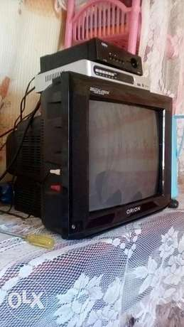 14inch screen TV n star time decorder free to air Gilgil - image 3